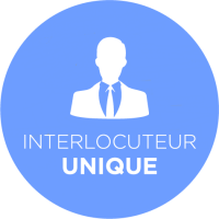 Interlocuteur unique