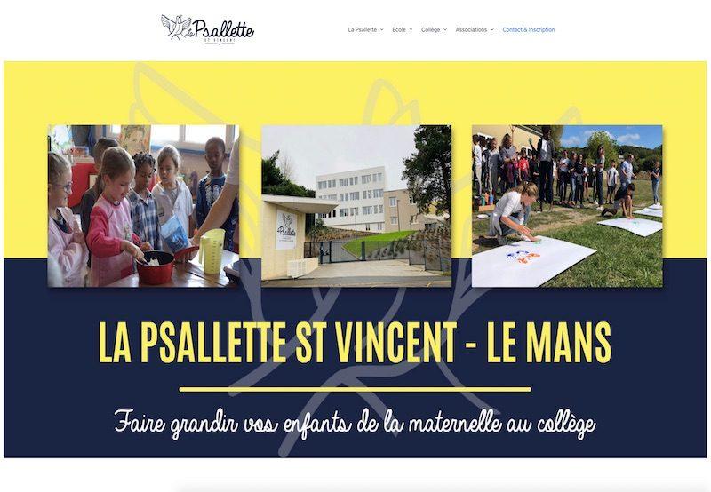 psallette